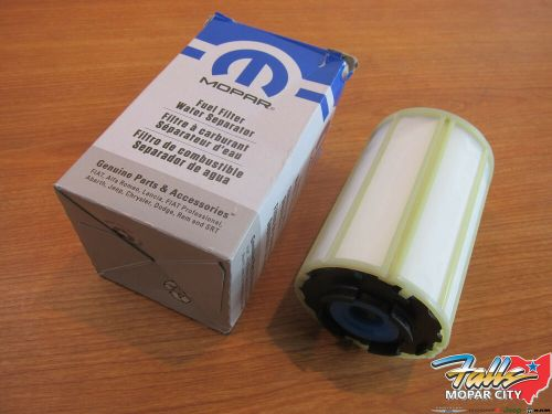 small resolution of details about 2014 2019 dodge ram 1500 3 0l diesel fuel filter replacement mopar oem