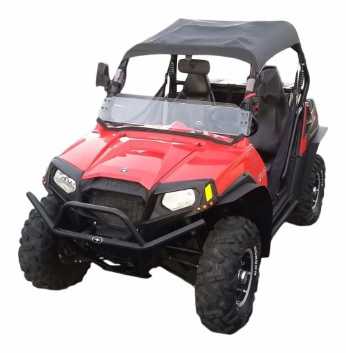 small resolution of details about polaris rzr 570 fender flares 50 wide trail models
