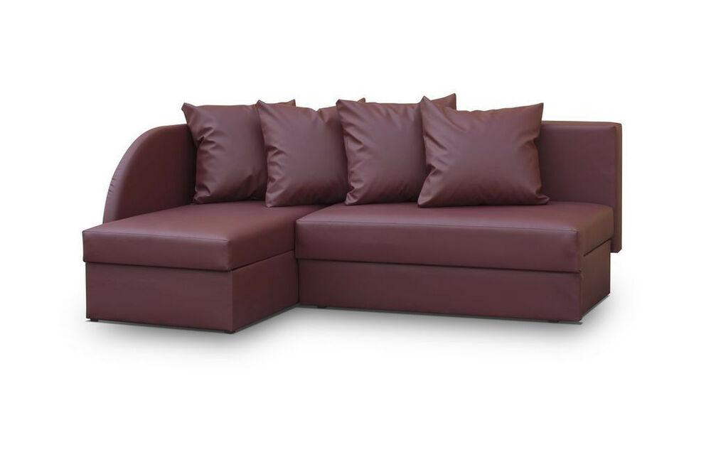 faux leather chesterfield sofa sears reclining small corner viola - any colour. sale | ebay