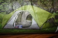 Embark 6 Person Tent 10 ft. x 8 ft. Easy Setup 5.9 ft ...