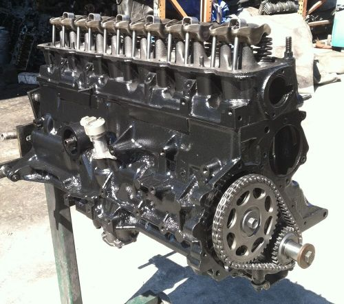 small resolution of 1999 06 wrangler jeep tj motor grand cherokee 4 0l engine amc rh ebay com 1997