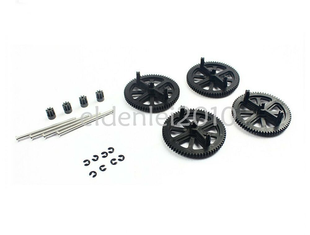 Parrot AR Drone 2.0 Quadcopter Spare Parts Motor Pinion