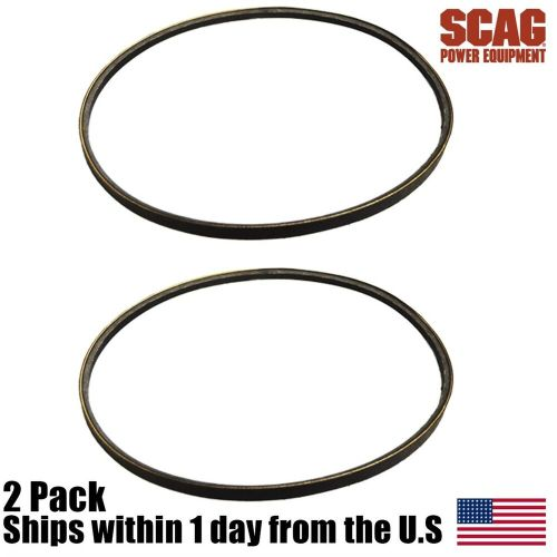 small resolution of  lesco 36 walk behind parts original genuine 48203 scag transmission gear drive belt
