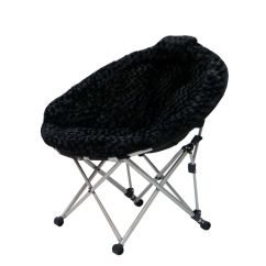 Moon Saucer Chair Salon Hair Dryer Large Chairs; Folding Papasan Dish Chairs - Perfect For Dorms Or Bedrooms! | Ebay