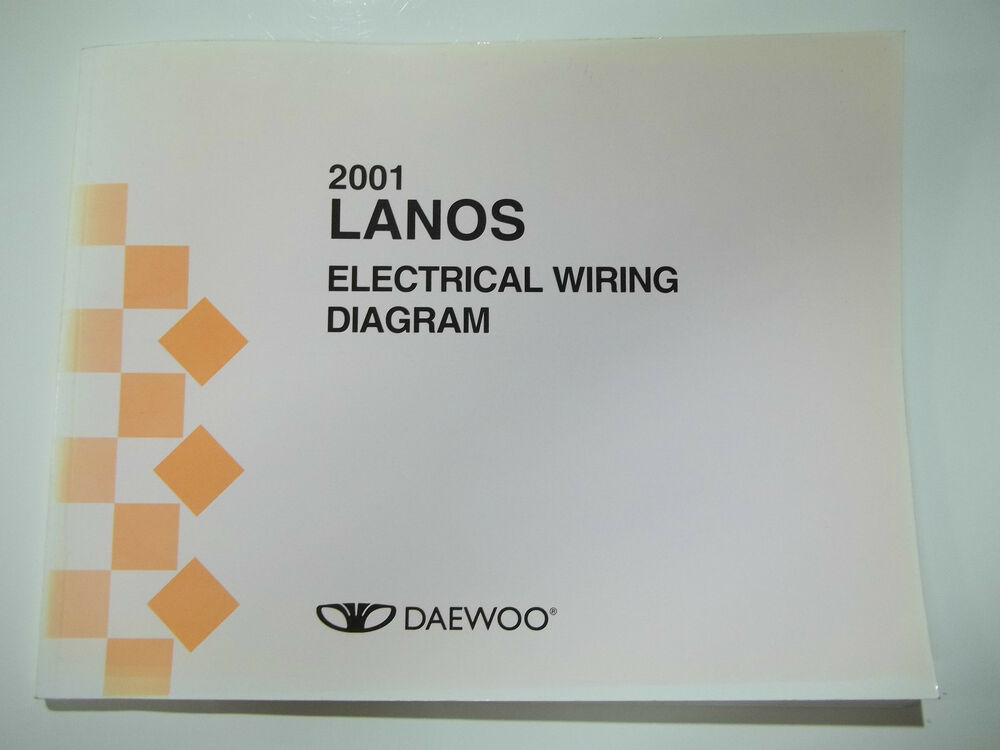 About Daewoo Tico Electrical System Circuit And Wiring Harness Diagram