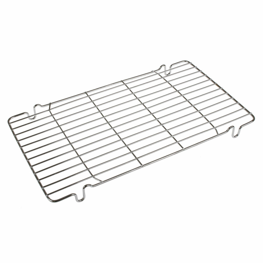 Cake Cooling Wire Rack Tray Kitchen Cake Baking Cafe 320mm