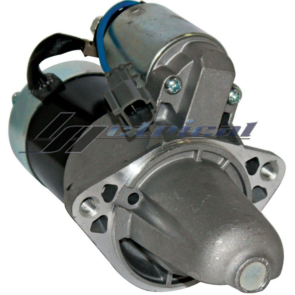 hight resolution of details about 100 new starter for infiniti g20 nissan nx sentra 200sx 2 0l 1 year warranty