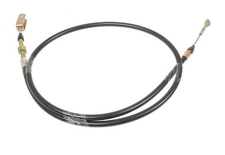Right BRAKE CABLE Massey Ferguson MF240 MF253 MF241 MF243