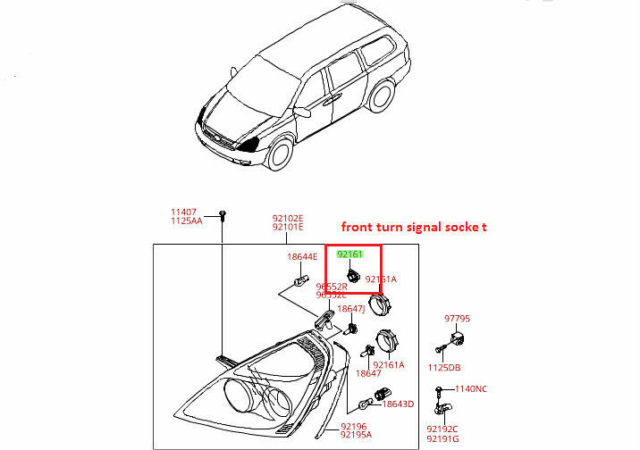 Wiring Diagram For 2001 Kia Sephia. Kia. Auto Wiring Diagram