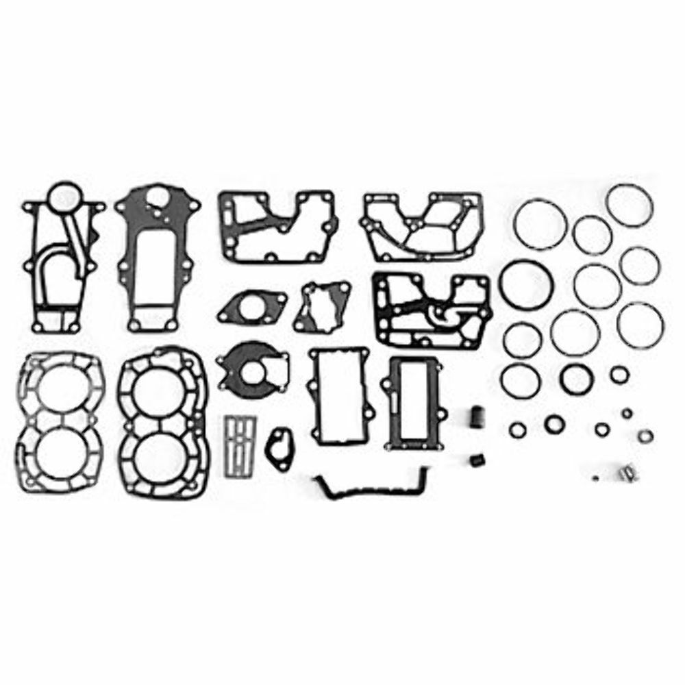 NIB Mercury 20/25HP 2Cyl Gasket Kit Powerhead 27-41499A88