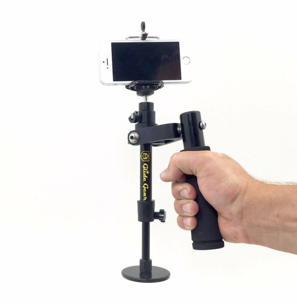 Cell Phone Camera Stabilizer