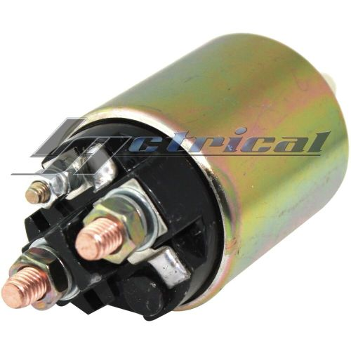 small resolution of starter solenoid fits chevy suburban 1500 5 3l 6 0l suburban 2500 2002 chevy silverado wiring diagram 2002 silverado 8 1l starter wiring