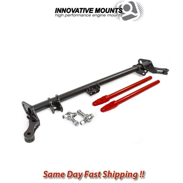 Innovative Mounts 1988-1991 Honda Civic / CRX Competition