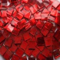 Mosaic Mirror Tiles For Crafts