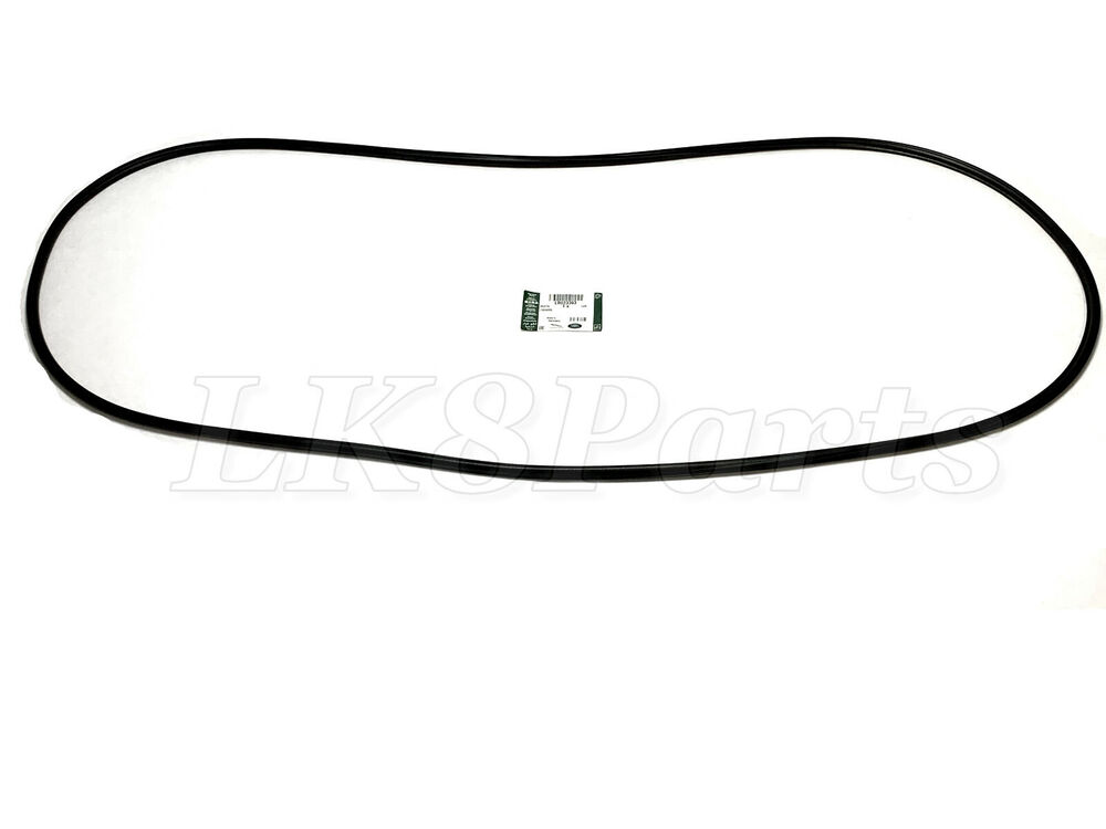 LAND ROVER RANGE ROVER SPORT 06-13 SUNROOF GLASS SEAL