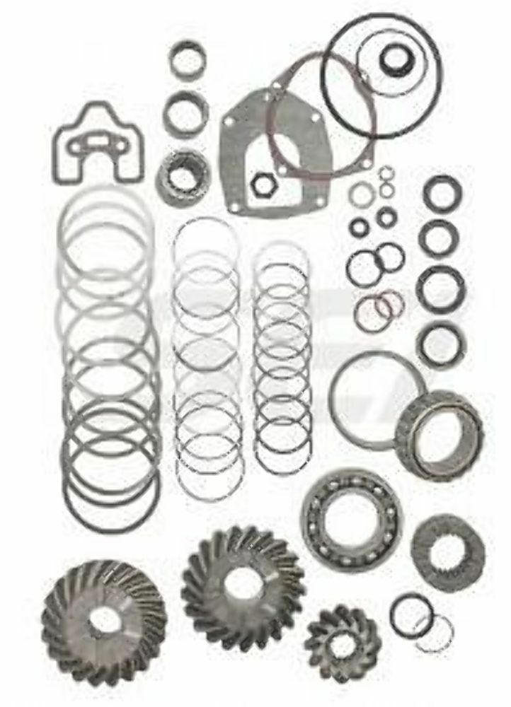 Yamaha F 150 4 stroke Gear Pinon Seal Bearing KIT Lower