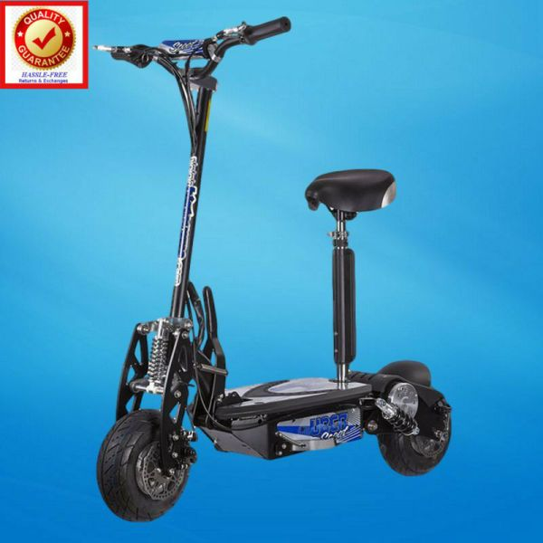 Evo 1000w Electric Scooter - Year of Clean Water on