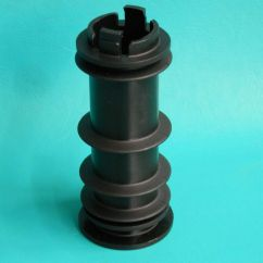 Patio Swivel Chair Seat Post Bushing Lounge Towels Plastic Insert 1 5/8 Replacement Base 922 | Ebay