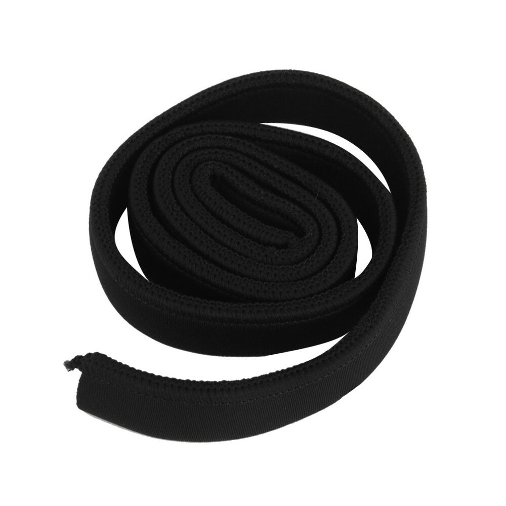 Neoprene Thermal Insulation Suction Pipe Tube Sleeve For