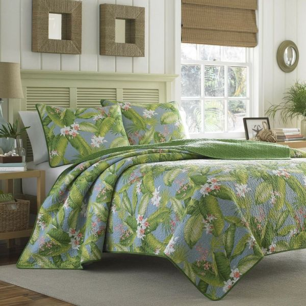 Tommy Bahama Quilt Bedding Sets