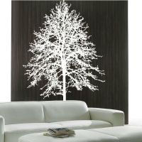 Large Tree Branch Art Wall Stickers / Wall Decals / Wall ...