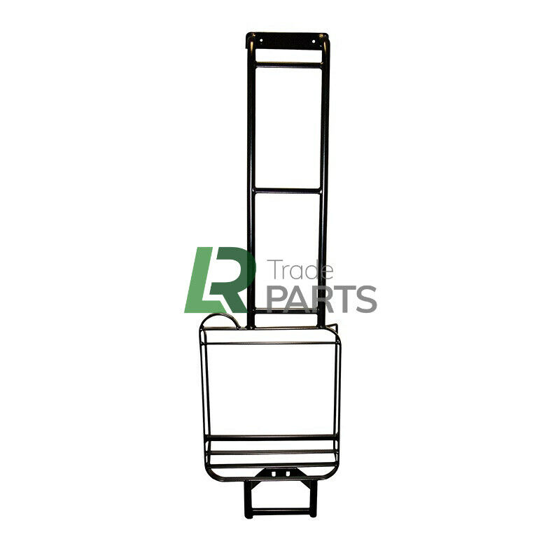 LAND ROVER DEFENDER 90 & 110 NEW REAR ROOF RACK ACCESS