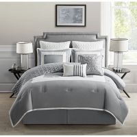 VCNY Monica 9-piece Comforter Set with Coverlet | eBay