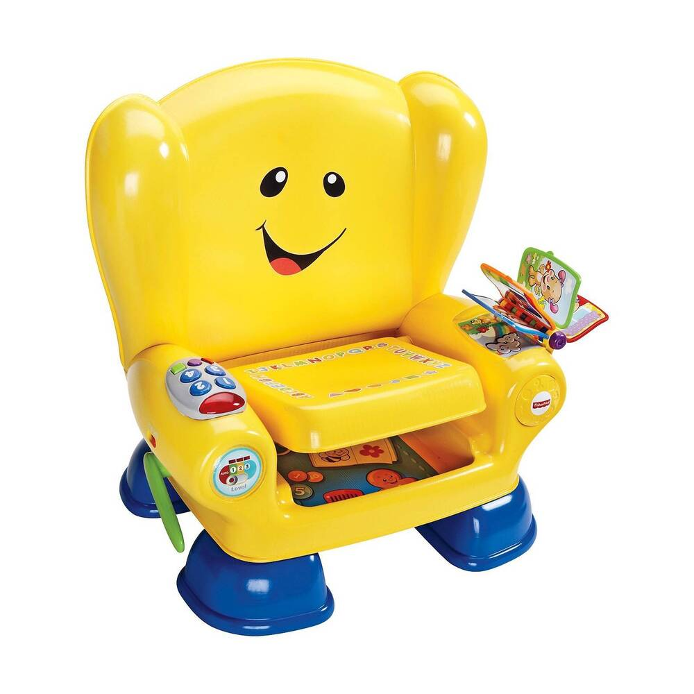 FisherPrice Laugh  Learn Smart Stages Chair  eBay