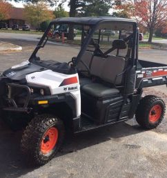 built on the foundation of legendary bobcat toughness it can tackle your most difficult work too bobcat company launches new 3600 and 3650 utility vehicles  [ 1000 x 816 Pixel ]