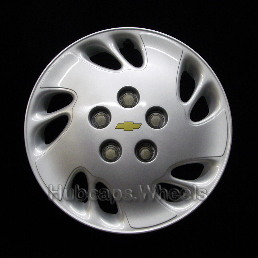 medium resolution of details about chevy venture 1997 2005 hubcap genuine factory original oem 3225a wheel cover