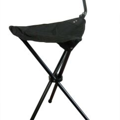 Walking Stick Seat Stool Chair Pool Lounge Chairs Portable (cane / Stool) From The Stadium Company | Ebay