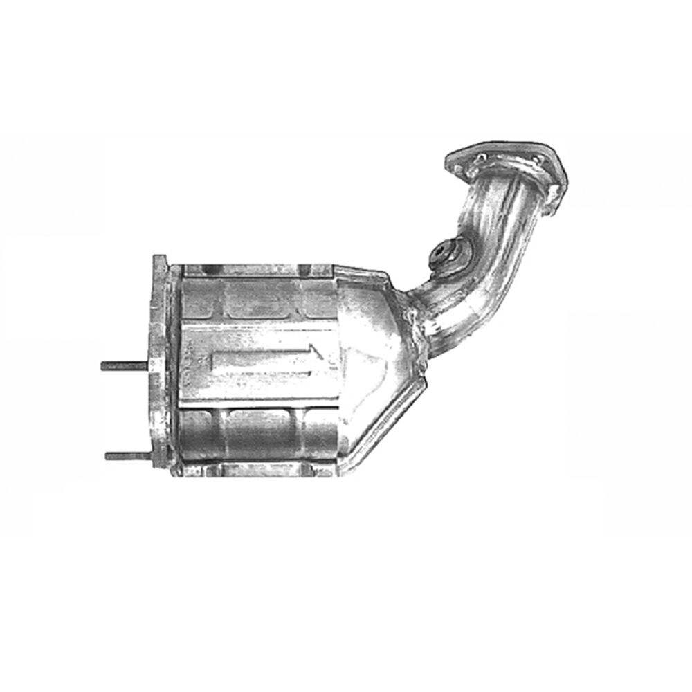 AP Exhaust 641199 Bolt-On Catalytic Converter Assembly