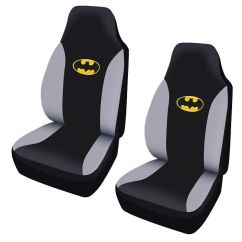 Batman Car Chair Where To Buy Rocking New Classic Truck Front High Back Seat Covers Details About