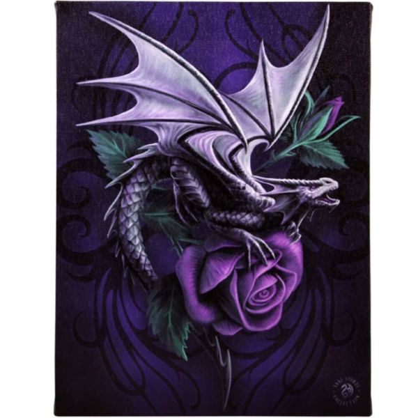 Anne-Stokes-Dragon-Beauty