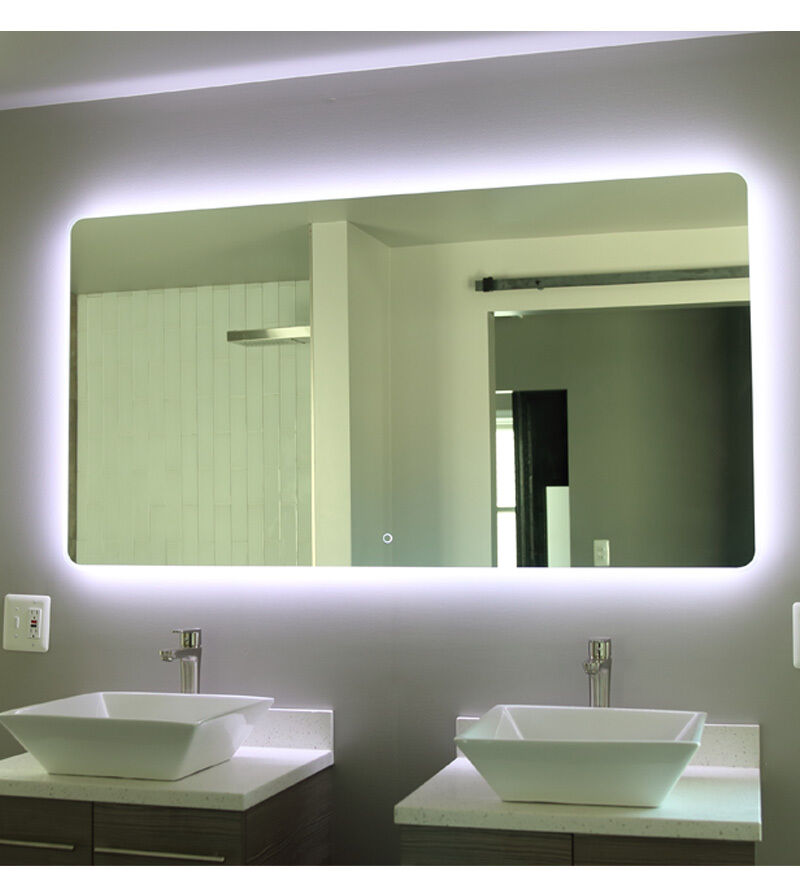 Led Bathroom Vanity Light