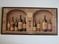 tuscan kitchen wall decor all in home decor ideas wine ...