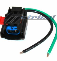 details about alternator repair plug harness 2 pin wire pigtail for dodge neon pt cruiser sx [ 1000 x 1000 Pixel ]