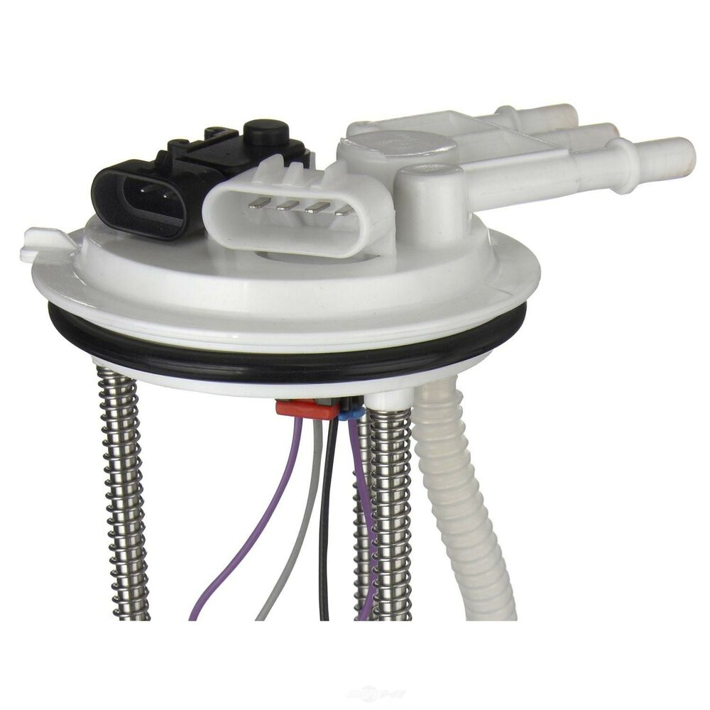 hight resolution of details about fuel pump module assembly spectra sp6148m fits 98 99 chevrolet tahoe 5 7l v8