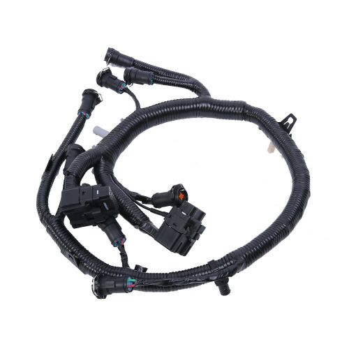 small resolution of for 03 07 ford 6 0l powerstroke diesel oem fuel injector module wiring harness