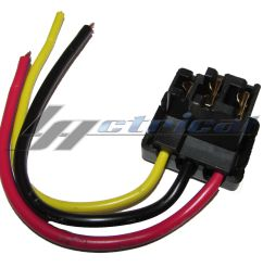 details about new alternator repair plug 3 wire harness for mercedes benz 230 240d 280c 300d [ 1000 x 1000 Pixel ]