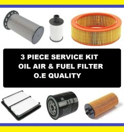 details about oil air fuel filter honda accord diesel 2 2i ctdi 2004 2005 2006 2007 2008 [ 1000 x 886 Pixel ]