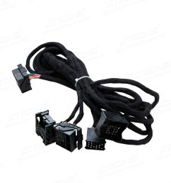 details about 6merters car stereo adapter connector radio wire plug iso wiring harness for bmw [ 1000 x 1000 Pixel ]