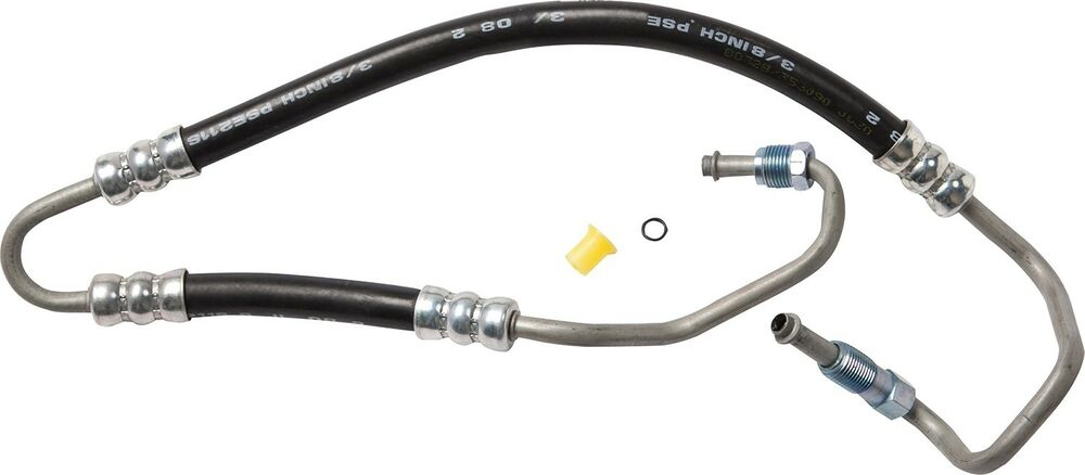 Power Steering Pressure Line Hose Assembly fits 1999-2004