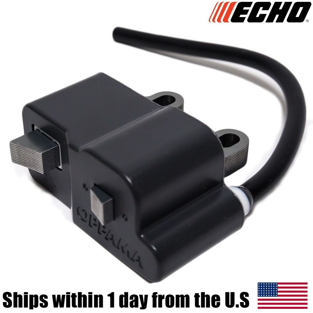 hight resolution of details about genuine oem echo ignition coil a411000130 es 210 gt 200 hc 150 pb 200 ppf 210