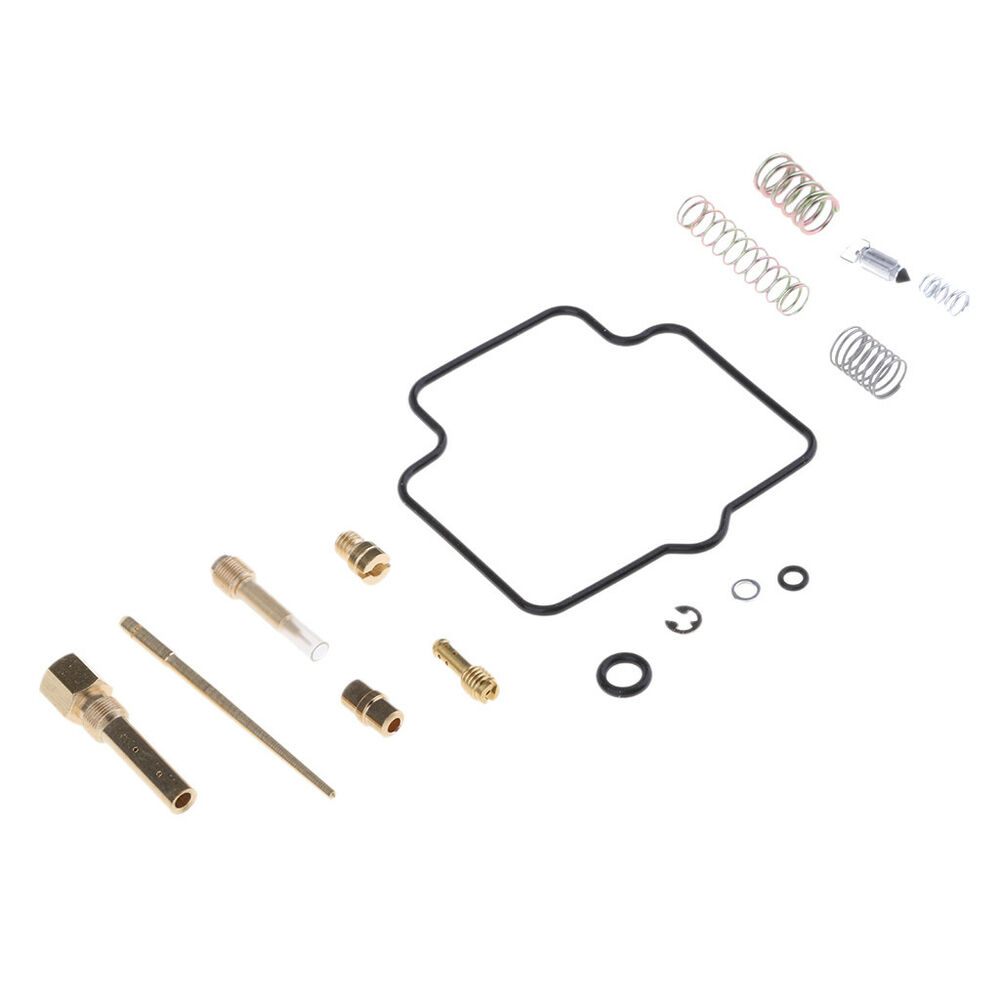 Carburetor Rebuild Repair Kit for Suzuki Ozark 250 LT-F250