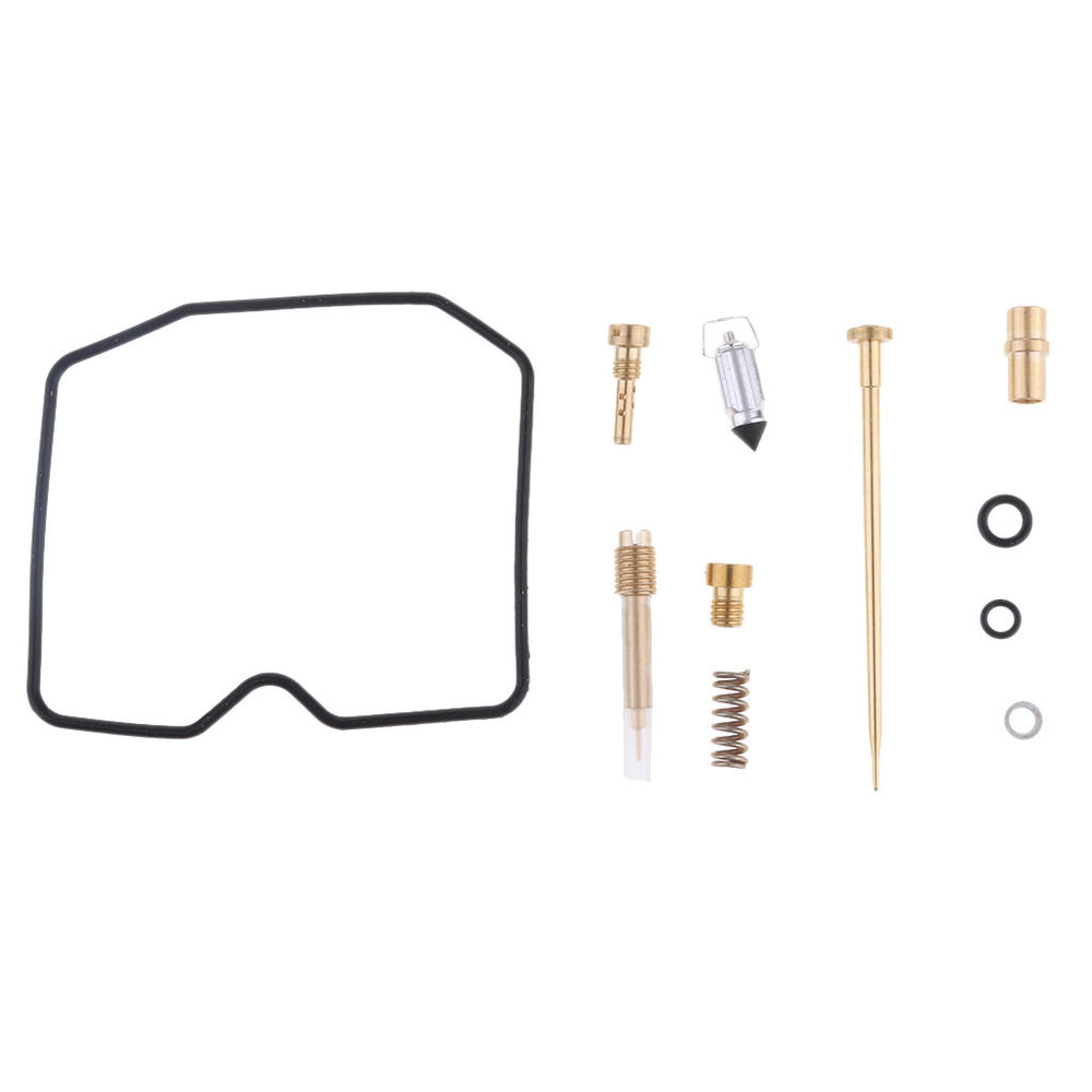 Carb Rebuild Kit for Kawasaki KLR650 1987-2007 Carburetor