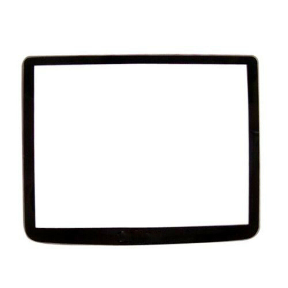 New Outer TFT LCD Screen Display Window Glass Repair For