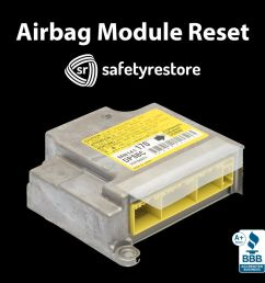 details about toyota camry airbag module reset clear crash data hard codes light reset [ 1000 x 1000 Pixel ]