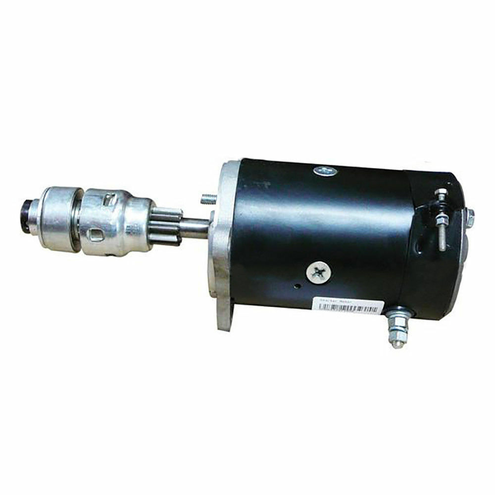 hight resolution of c3nf11002c starter for ford tractor naa 600 601 700 701 800 801 900 901 ebay