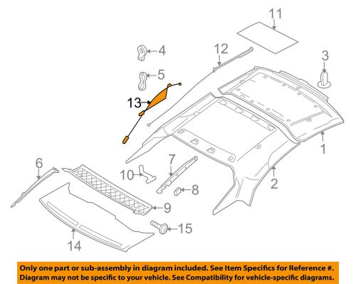 small resolution of details about volvo oem 06 13 c70 retractable top cable left 31256464